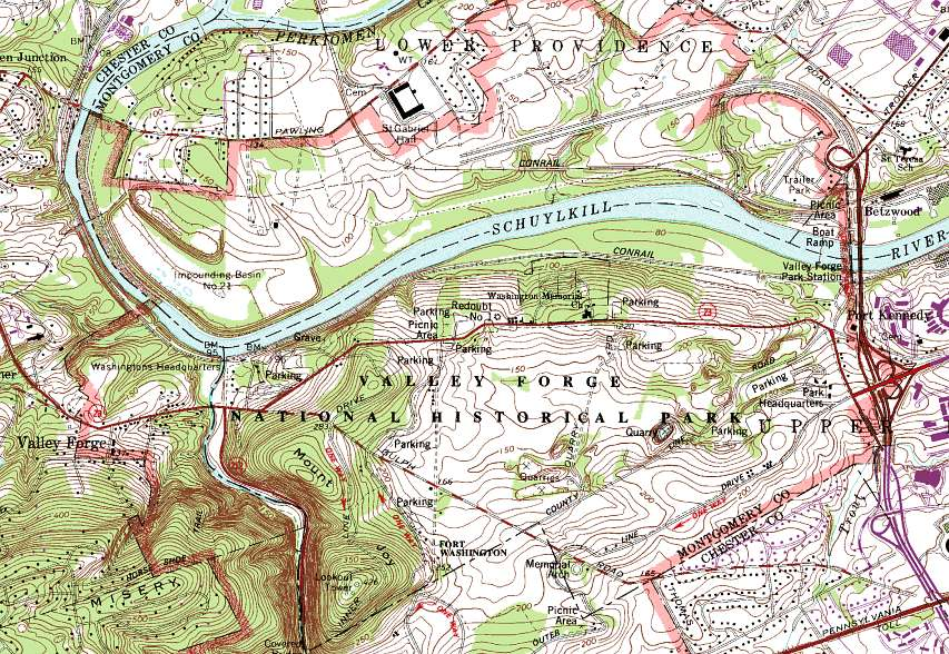 GLG120: Introduction to Topographic Maps
